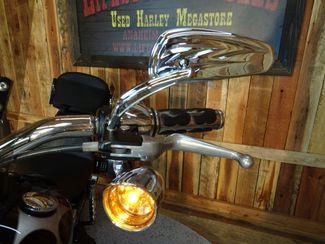 2011 Harley-Davidson Dyna Glide® Wide Glide® Anaheim, California 25