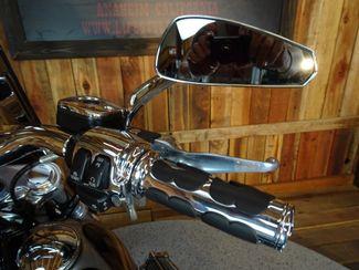 2011 Harley-Davidson Dyna Glide® Wide Glide® Anaheim, California 4