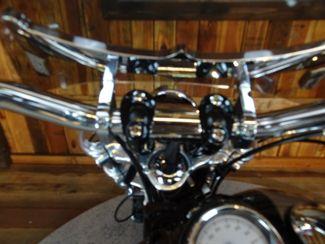 2011 Harley-Davidson Dyna Glide® Wide Glide® Anaheim, California 3