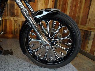 2011 Harley-Davidson Dyna Glide® Wide Glide® Anaheim, California 9