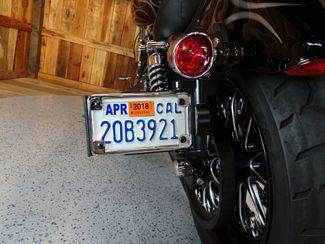 2011 Harley-Davidson Dyna Glide® Wide Glide® Anaheim, California 33