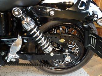 2011 Harley-Davidson Dyna Glide® Wide Glide® Anaheim, California 35