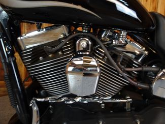 2011 Harley-Davidson Dyna Glide® Wide Glide® Anaheim, California 5