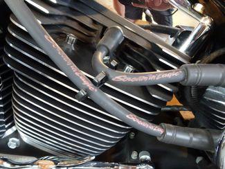 2011 Harley-Davidson Dyna Glide® Wide Glide® Anaheim, California 8
