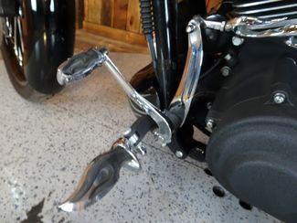 2011 Harley-Davidson Dyna Glide® Wide Glide® Anaheim, California 39