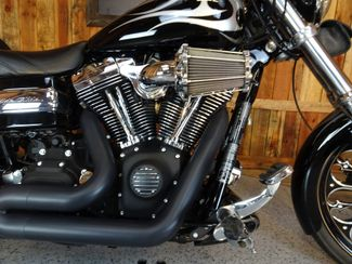 2011 Harley-Davidson Dyna Glide® Wide Glide® Anaheim, California 6