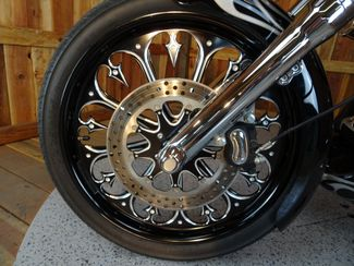 2011 Harley-Davidson Dyna Glide® Wide Glide® Anaheim, California 41