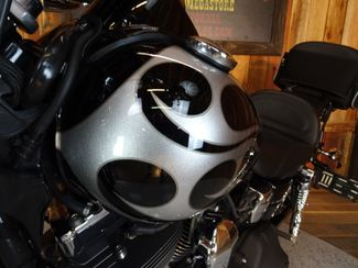 2011 Harley-Davidson Dyna Glide® Wide Glide® Anaheim, California 43
