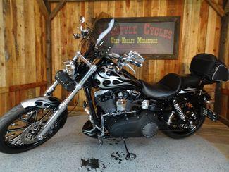 2011 Harley-Davidson Dyna Glide® Wide Glide® Anaheim, California 1
