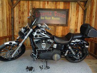 2011 Harley-Davidson Dyna Glide® Wide Glide® Anaheim, California 46