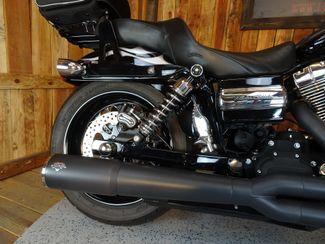 2011 Harley-Davidson Dyna Glide® Wide Glide® Anaheim, California 10