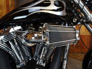 2011 Harley-Davidson Dyna Glide® Wide Glide® Anaheim, California 11