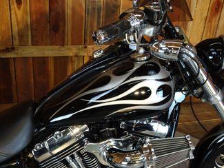 2011 Harley-Davidson Dyna Glide® Wide Glide® Anaheim, California 13