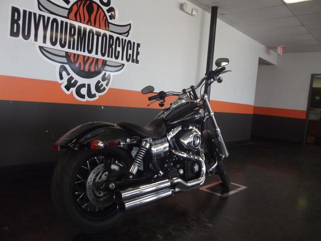 2011 Harley-Davidson Dyna Glide® Wide Glide® Arlington, Texas 2