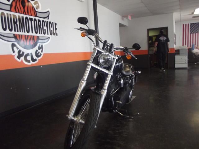 2011 Harley-Davidson Dyna Glide® Wide Glide® Arlington, Texas 3