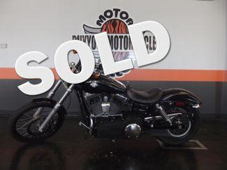 2011 Harley-Davidson DYNA Wide Glide® Arlington, Texas