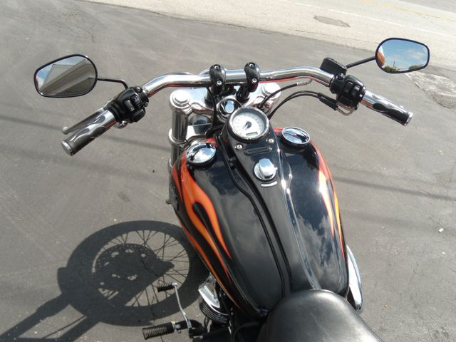 2011 Harley-Davidson Dyna Glide® Wide Glide® Ephrata, PA 12
