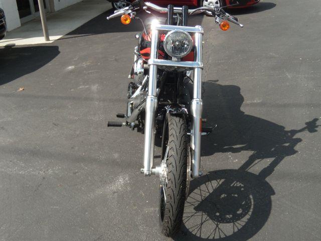 2011 Harley-Davidson Dyna Glide® Wide Glide® Ephrata, PA 14