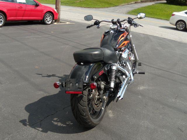 2011 Harley-Davidson Dyna Glide® Wide Glide® Ephrata, PA 3