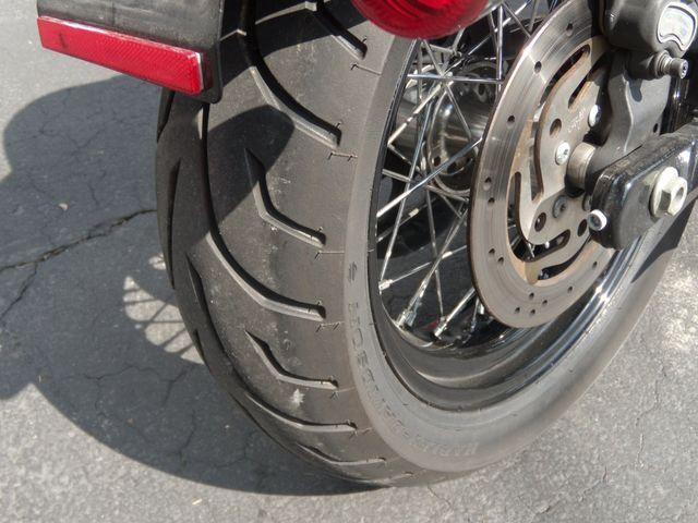 2011 Harley-Davidson Dyna Glide® Wide Glide® Ephrata, PA 4