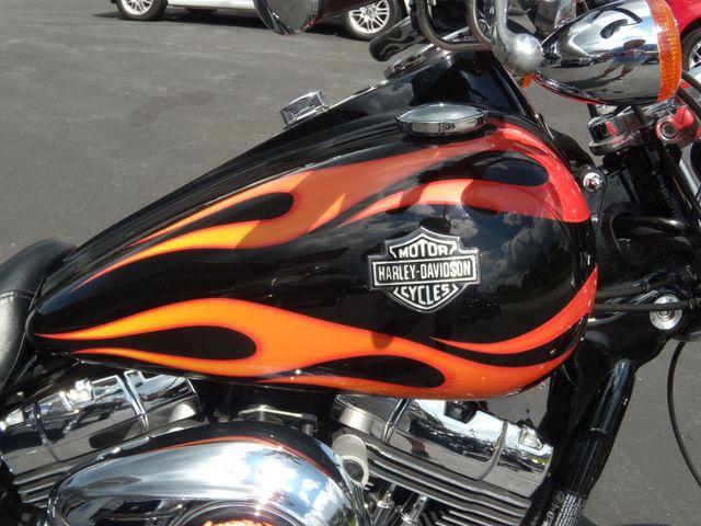 2011 Harley-Davidson Dyna Glide® Wide Glide® Ephrata, PA 6