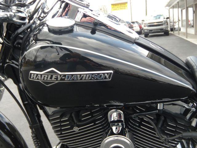 2011 Harley-Davidson Dyna Glide® Super Glide® Custom Ephrata, PA 10