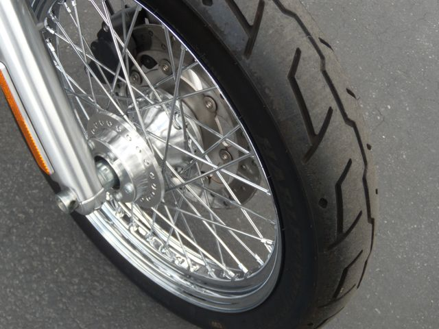 2011 Harley-Davidson Dyna Glide® Super Glide® Custom Ephrata, PA 12