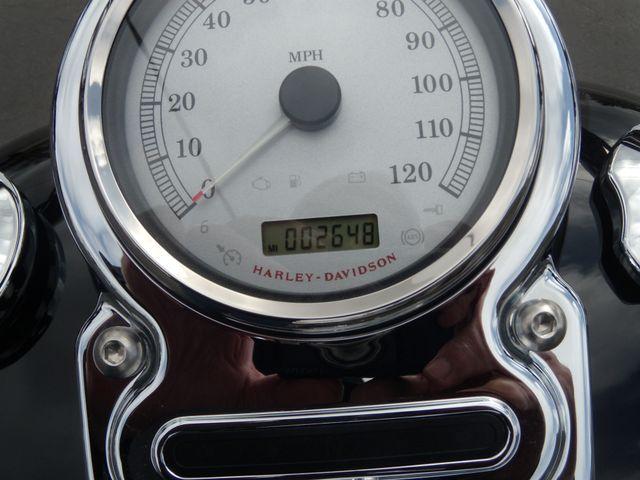 2011 Harley-Davidson Dyna Glide® Super Glide® Custom Ephrata, PA 14