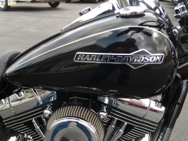 2011 Harley-Davidson Dyna Glide® Super Glide® Custom Ephrata, PA 6