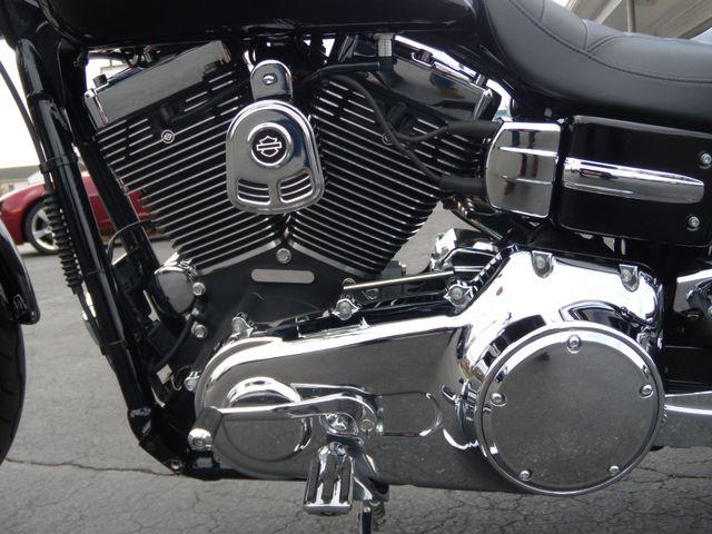 2011 Harley-Davidson Dyna Glide® Super Glide® Custom Ephrata, PA 9