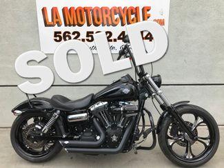 2011 Harley-Davidson Dyna Glide Wide Glide South Gate, CA