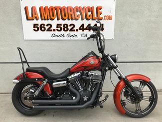 2011 Harley-Davidson Dyna Glide® Wide Glide® South Gate, CA