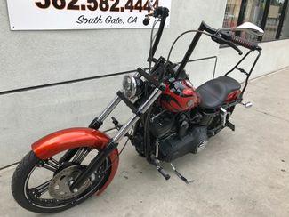 2011 Harley-Davidson Dyna Glide® Wide Glide® South Gate, CA 7