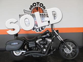2011 Harley Davidson DYNA WIDE GLIDE FXDWG WIDEGLIDE Arlington, Texas
