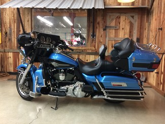 2011 Harley-Davidson Electra Glide® Ultra Classic® Anaheim, California 1