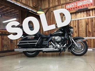 2011 Harley-Davidson Electra Glide® Ultra Classic® Anaheim, California