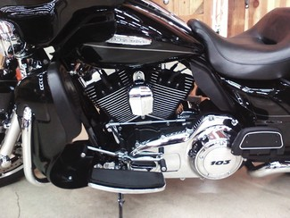 2011 Harley-Davidson Electra Glide® Ultra Limited Anaheim, California 2