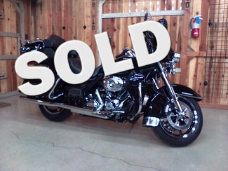 2011 Harley-Davidson Electra Glide® Ultra Limited Anaheim, California