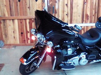 2011 Harley-Davidson Electra Glide® Ultra Limited Anaheim, California 19