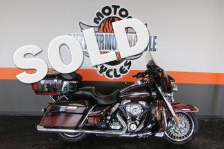 2011 Harley-Davidson Electra Glide® Ultra Limited Arlington, Texas