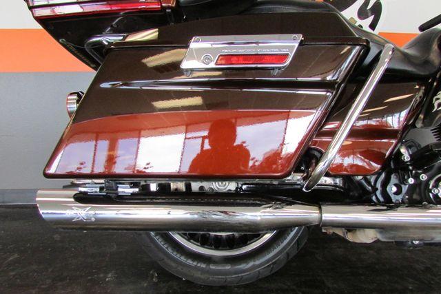 2011 Harley-Davidson Electra Glide® Ultra Limited Arlington, Texas 10