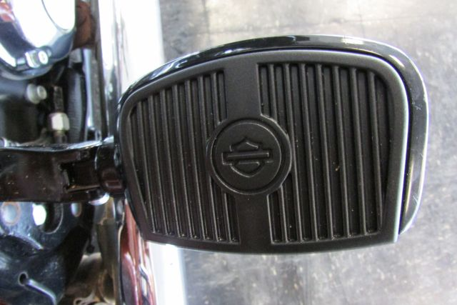 2011 Harley-Davidson Electra Glide® Ultra Limited Arlington, Texas 15