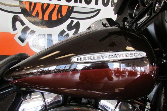 2011 Harley-Davidson Electra Glide® Ultra Limited Arlington, Texas 21