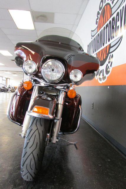 2011 Harley-Davidson Electra Glide® Ultra Limited Arlington, Texas 3