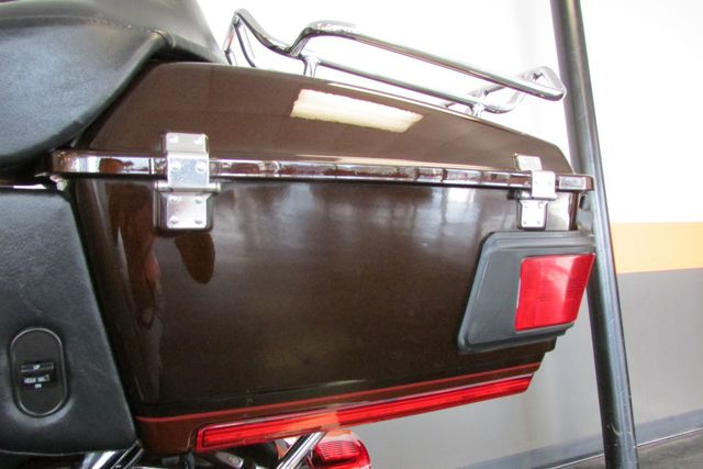 2011 Harley-Davidson Electra Glide® Ultra Limited Arlington, Texas 37