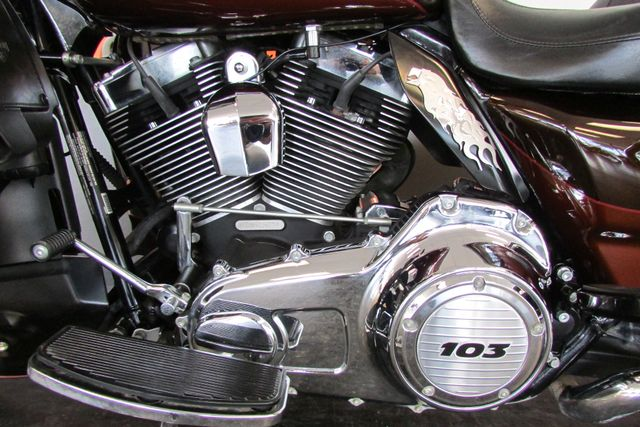 2011 Harley-Davidson Electra Glide® Ultra Limited Arlington, Texas 45