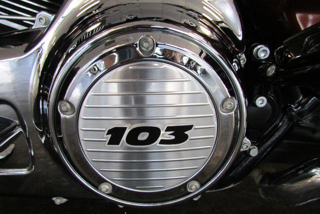 2011 Harley-Davidson Electra Glide® Ultra Limited Arlington, Texas 46