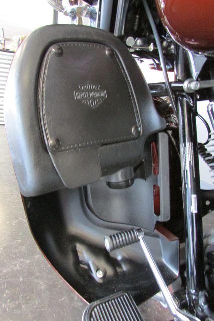 2011 Harley-Davidson Electra Glide® Ultra Limited Arlington, Texas 47