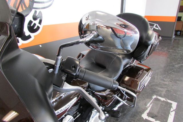 2011 Harley-Davidson Electra Glide® Ultra Limited Arlington, Texas 51