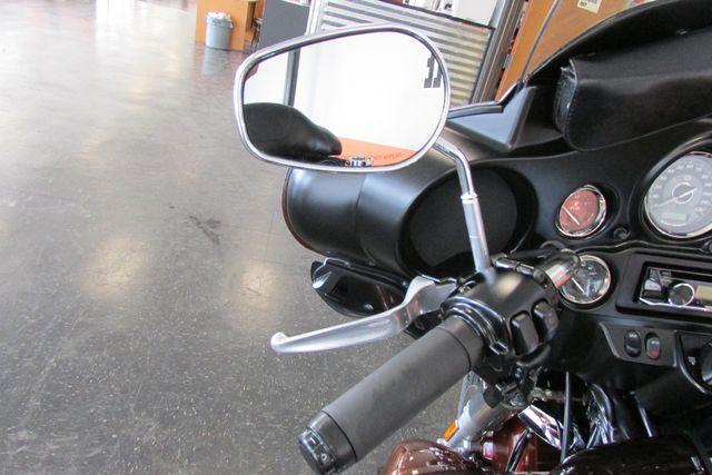 2011 Harley-Davidson Electra Glide® Ultra Limited Arlington, Texas 52